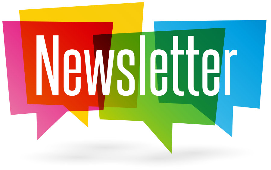 May 1, 2020 Newsletter