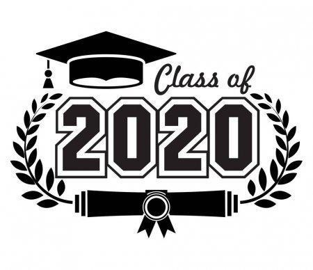 Catch the Class of 2020's Graduation Today @ 6 PM!