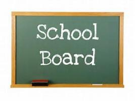 School Board Election Key Dates