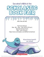 Fairmont Scholastic Book Fair