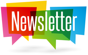 March 27, 2020 Newsletter